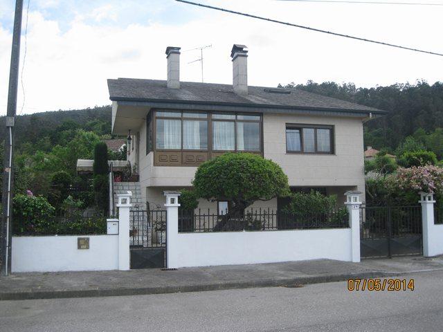 Chalet Mondariz Balneario, Rua Outon – MV1813
