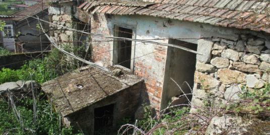 Casa para reformar en Guillade, Ponteareas – MV2258