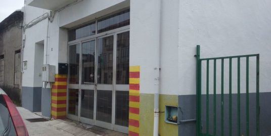 Alquiler local comercial Sanguiñeda, Mos -MV327