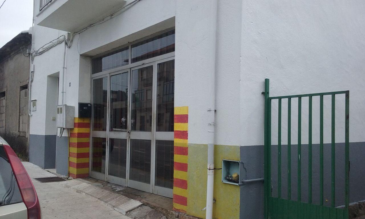Alquiler local comercial Sanguiñeda, Mos -MV327