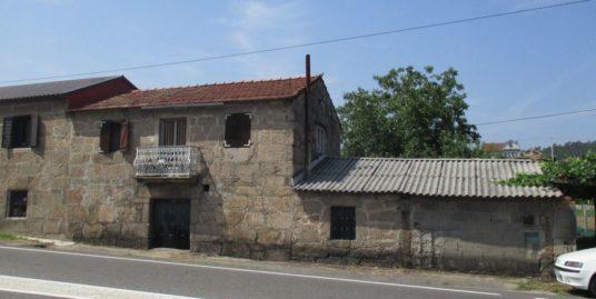 Casa Xinzo, Ponteareas – MV2281