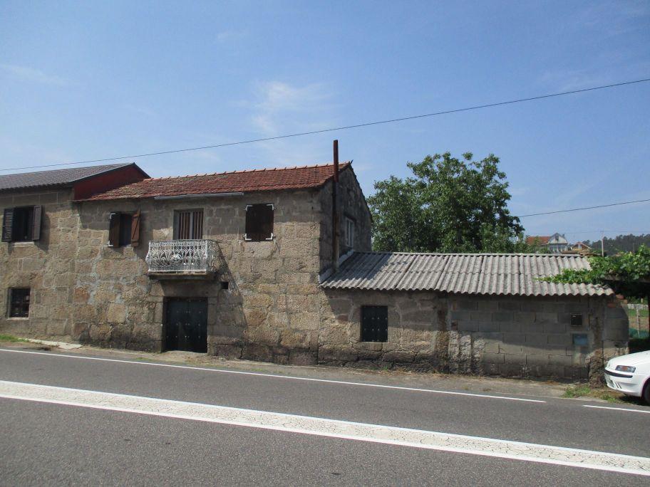 Casa Xinzo, Ponteareas – MV150