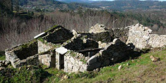 CASA PARA RESTAURAR, LOUGARES, MONDARIZ – MV2301