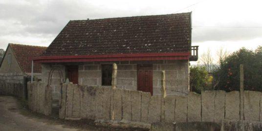 Casa en Alxén, Salvaterra de Miño – MV2177