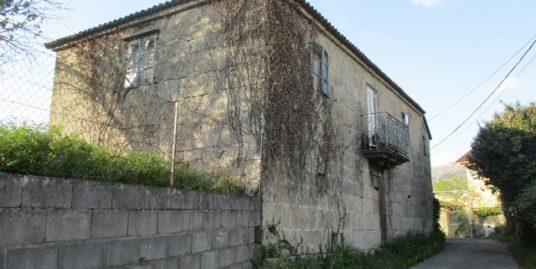 Casa para reformar en Vide, As Neves – MV2392