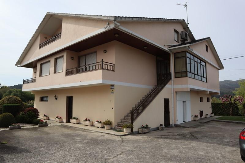 Gran propiedad en Areas, Ponteareas – MV65