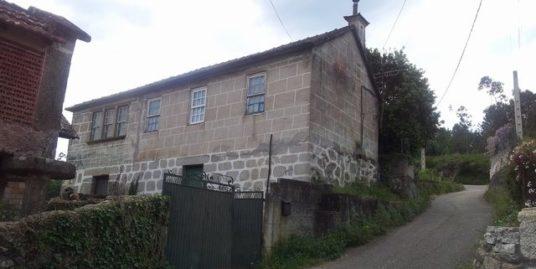 Casa adosada Salvaterra – MV298