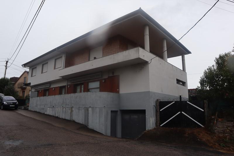 Casa y bar en Fontenla, Ponteareas – MV286