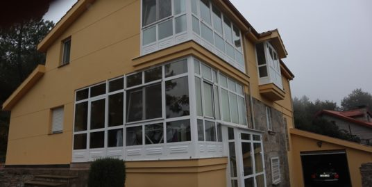 Casa Mouriscados, Mondariz – MV25