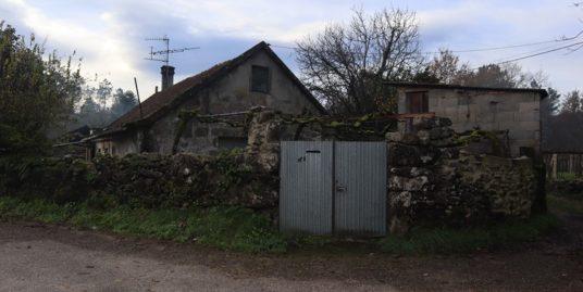 Casa para reformar – Moreira – MV425