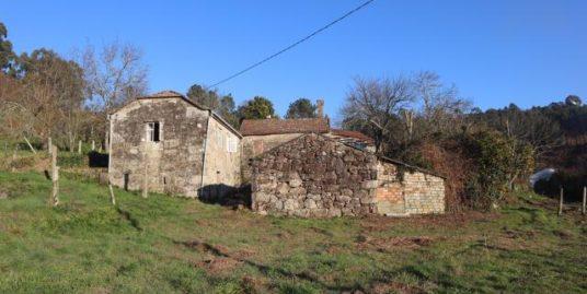 Casa en Arbo, a restaurar – MV455