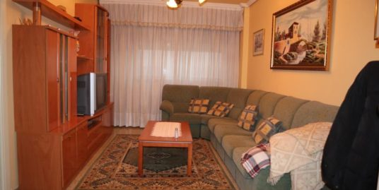 Gran piso en Vigo, Zona Calvario – MV445