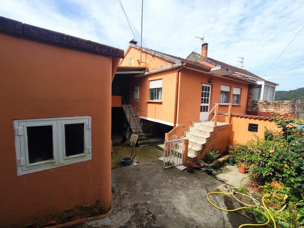 Casa en Villasobroso, 3 dormitorios – MV506