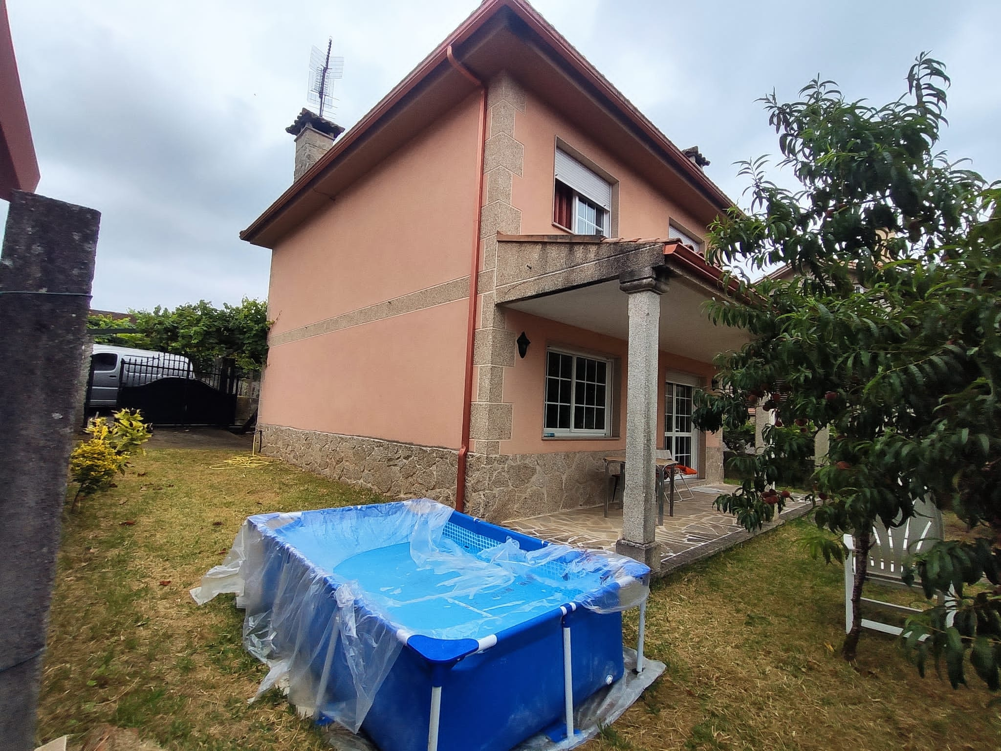 Casa en Puzo, Salvaterra – MV532