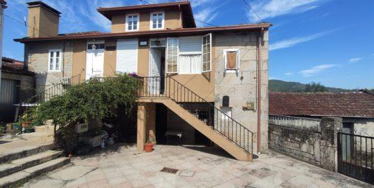 Casa pareada en Mondariz Balneario -MV556
